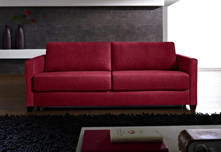 Places of Style Schlafsofa »Norwalk«