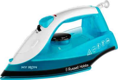 RUSSELL HOBBS Dampfbügeleisen My Iron 25580-56, 1800 W