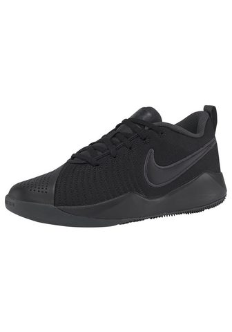 NIKE Кроссовки »Team Hustle Quick 2 (...