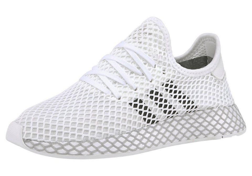 performance sportswear promo codes available adidas Originals »DEERUPT RUNNER J« Sneaker kaufen | OTTO