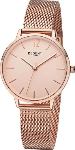 Regent Quarzuhr »KH33607«