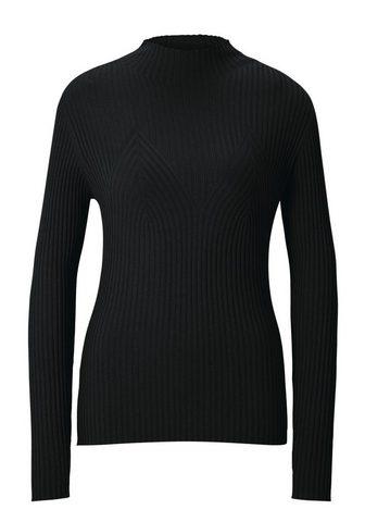 TIMELESS пуловер с воротником-стойкой ...