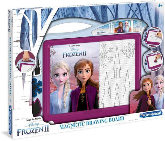 Clementoni® Zaubertafel »Disney Frozen 2«
