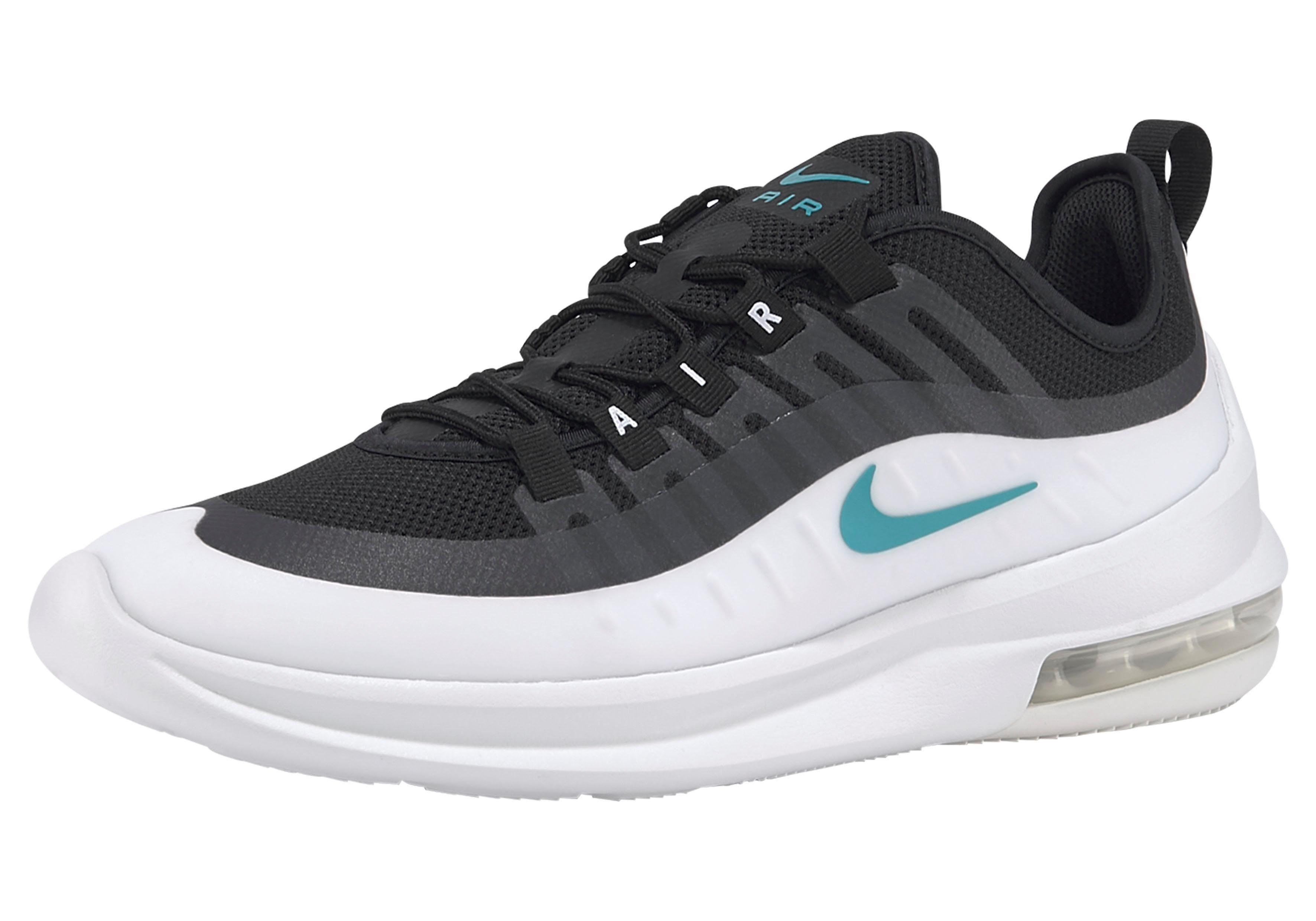 Nike Sportswear »Air Max Axis« Sneaker, Atmungsaktives Obermaterial aus Synthetik und Textil online kaufen | OTTO