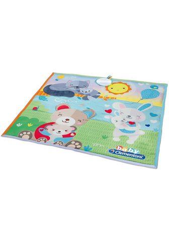 CLEMENTONI Lavinamasis kilimėlis »First Months - ...