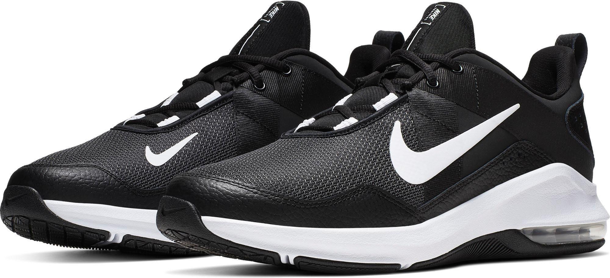 Nike »Air Max Alpha Trainer 2« Sneaker, Leichter Fitnessschuh von Nike online kaufen | OTTO