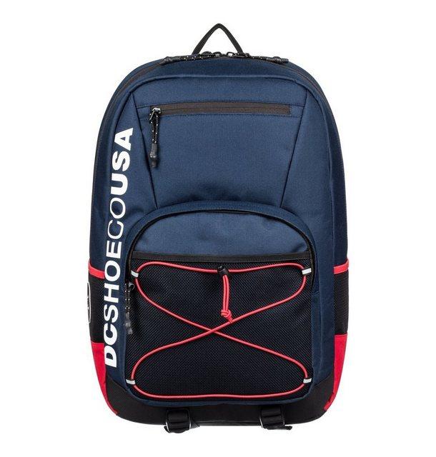 DC Shoes Tagesrucksack »Cushings 20L« | Taschen > Rucksäcke > Sonstige Rucksäcke | DC Shoes
