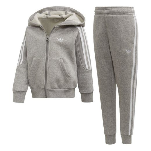 adidas Originals Trainingsanzug »Outline Kapuzenjacken-Set«