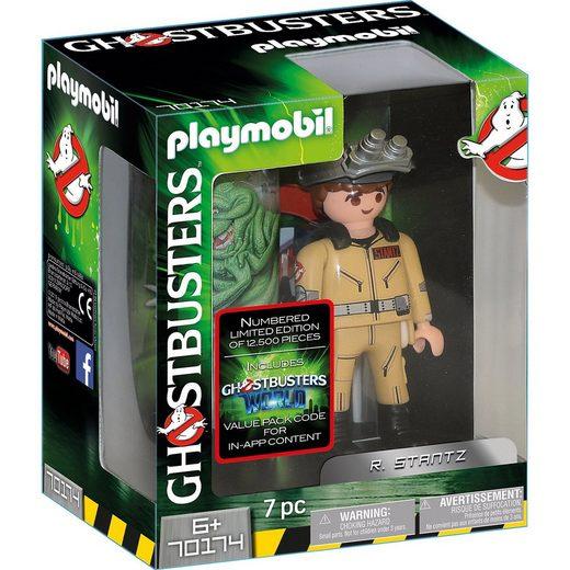 Playmobil® 70174 Ghostbusters™ Sammlerfigur R. Stantz