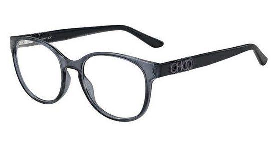 JIMMY CHOO Damen Brille »JC240«