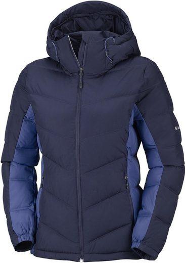 Columbia Outdoorjacke »Pike Lake Hooded Jacket Damen«