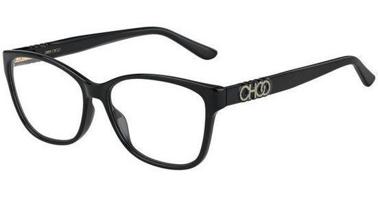 JIMMY CHOO Damen Brille »JC238«