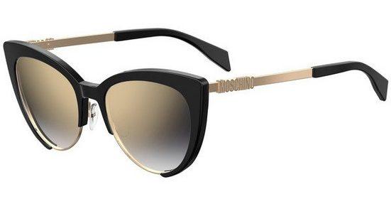 Moschino Damen Sonnenbrille »MOS040/S«