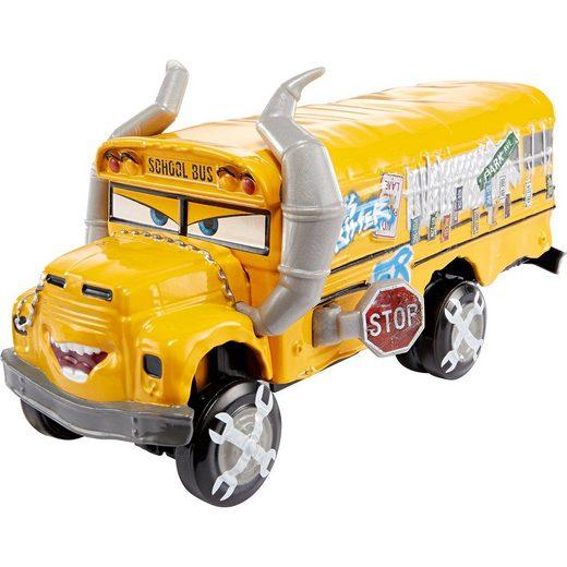 Mattel® Disney Cars Die-Cast Deluxe Miss Fritter