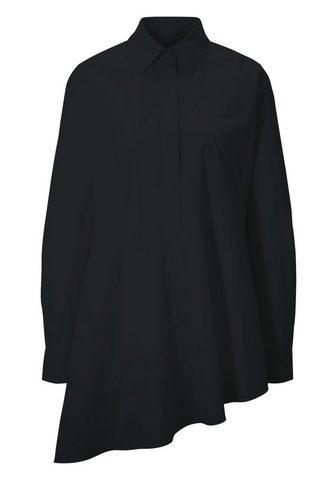 HEINE STYLE Marškiniai asymmetrisch
