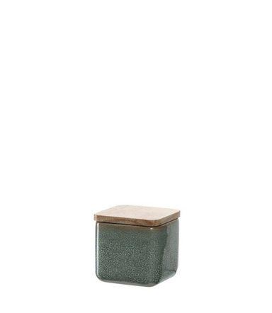 LEONARDO Keramikdose 8 cm »Casolare«