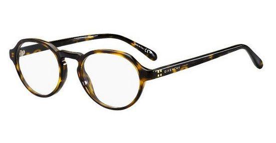 GIVENCHY Damen Brille »GV 0105«