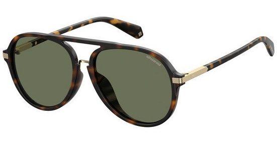 Polaroid Herren Sonnenbrille »PLD 2077/F/S«
