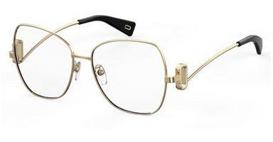 MARC JACOBS Damen Brille »MARC 375/F«