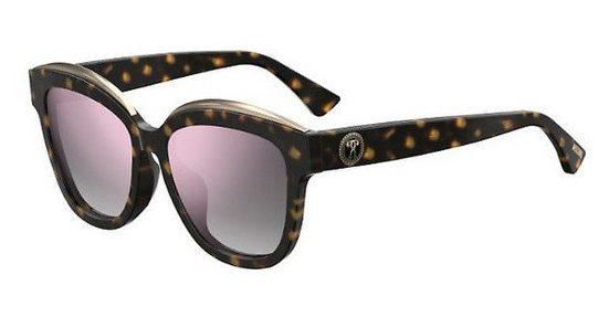 Moschino Damen Sonnenbrille »MOS042/F/S«
