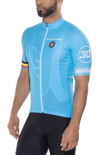 Bioracer Radtrikot »Van Vlaanderen Pro Race Jersey Herren«