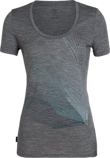 Icebreaker T-Shirt »Tech Lite Plume SS Scoop Shirt Damen«