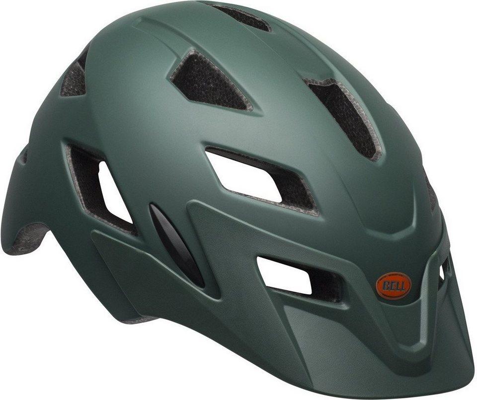 bell fahrradhelm sidetrack helmet kinder kaufen otto. Black Bedroom Furniture Sets. Home Design Ideas