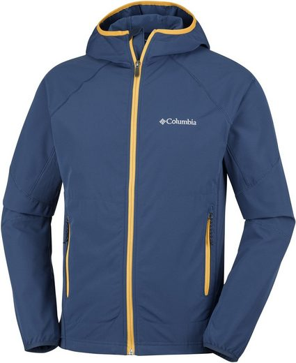 Columbia Outdoorjacke »Sweet As II Softshell Hoodie Herren«