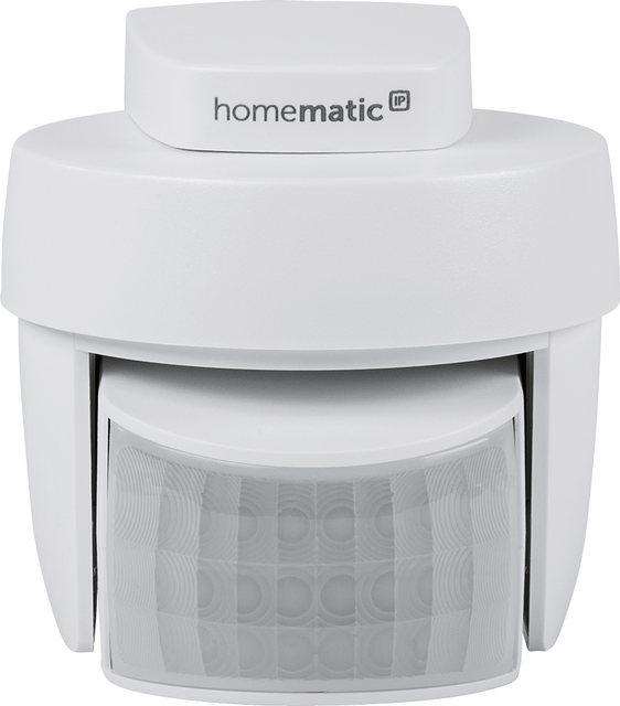 Homematic IP Smart Home »Bewegungsmelder - außen (142809A0)«