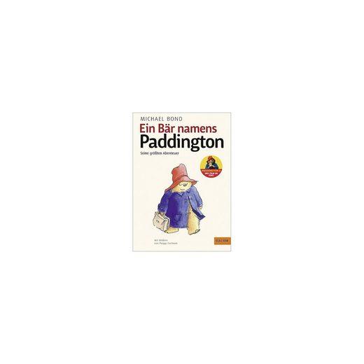 Beltz Verlag Ein Bär namens Paddington: Seine größten Abenteuer