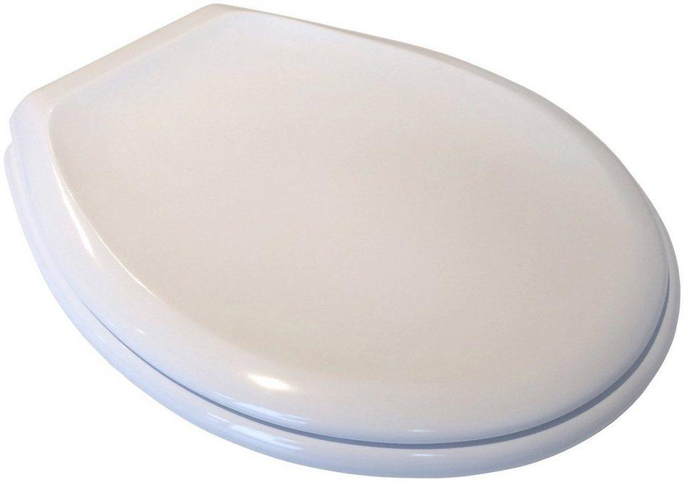 adob wc sitz iseo manhattan passend auf alle standard wcs online kaufen otto. Black Bedroom Furniture Sets. Home Design Ideas