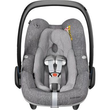 Maxi-Cosi Babyschale Pebble+ (I-size), Nomad Grey