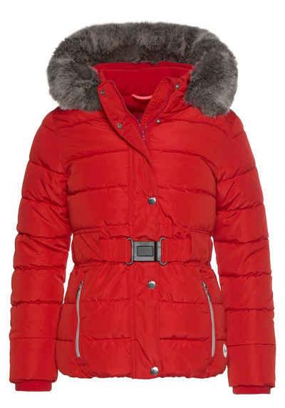 cheap for discount a0b04 21e86 Mädchen-Steppjacken » Warm eingepackt | OTTO