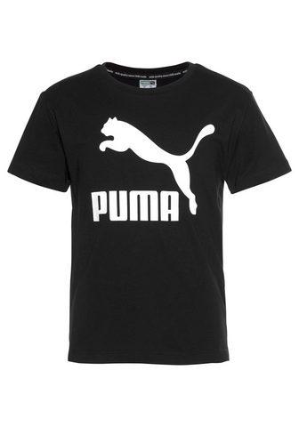 PUMA Marškinėliai »CLASSIC Marškinėliai GIR...