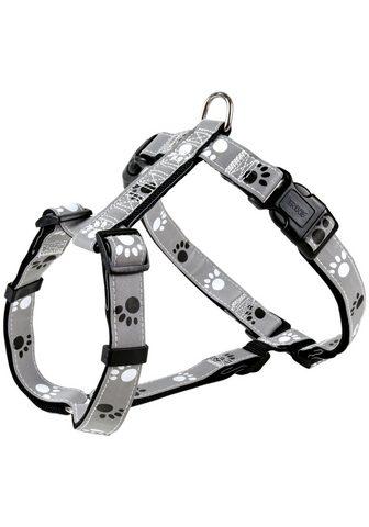 TRIXIE Indai šuniui »Silver Reflect« XS-S