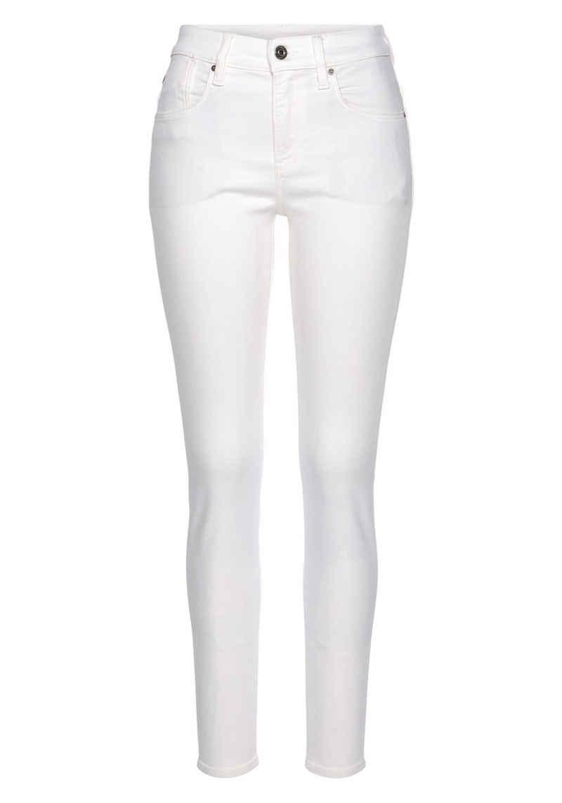 G-Star RAW Skinny-fit-Jeans »Lhana Skinny Jeans« Perfekter Sitz durch Elasthan-Anteil
