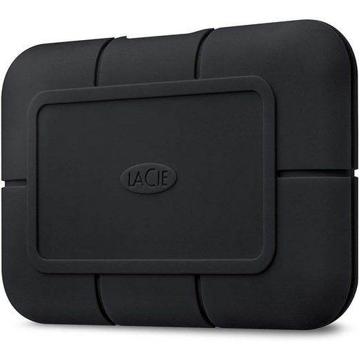 "LaCie »Rugged Thunderbolt 3 SSD Pro 2,5"" 1TB« externe HDD-Festplatte"