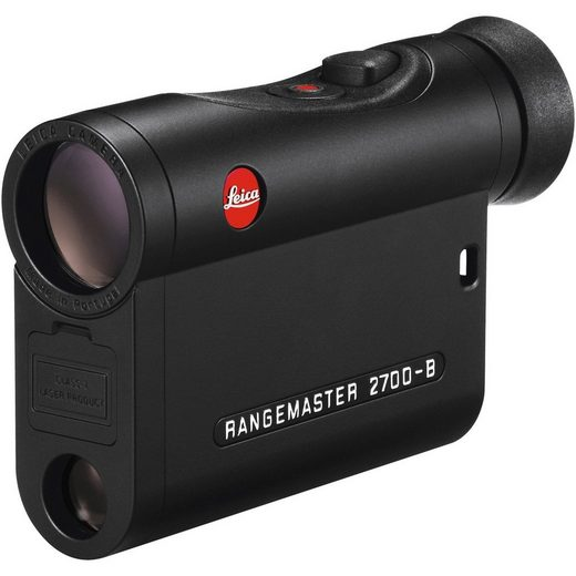 Leica Entfernungsmesser Rangemaster CRF 2700 B