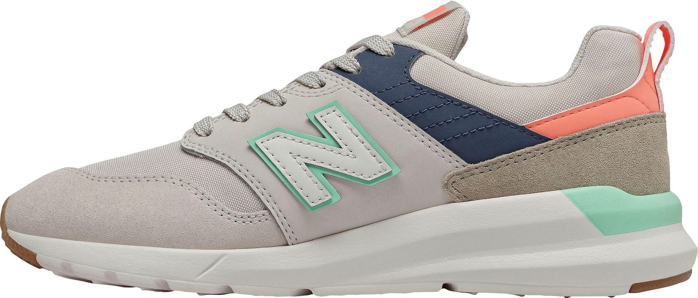New Balance »WS009« Sneaker, Modischer Sneaker von New Balance online  kaufen | OTTO