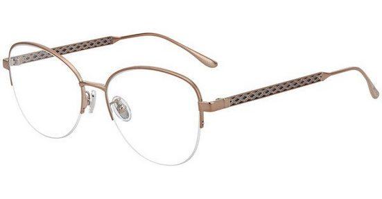 JIMMY CHOO Damen Brille »JC235/F«