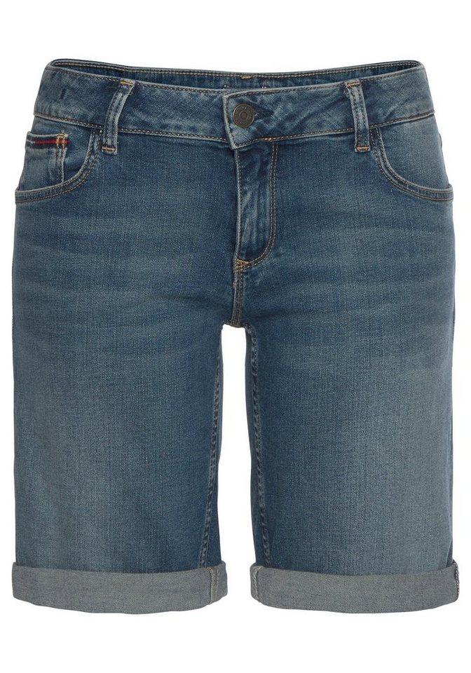 11be76cf3ddb0e TOMMY JEANS Shorts zum krempeln online kaufen | OTTO