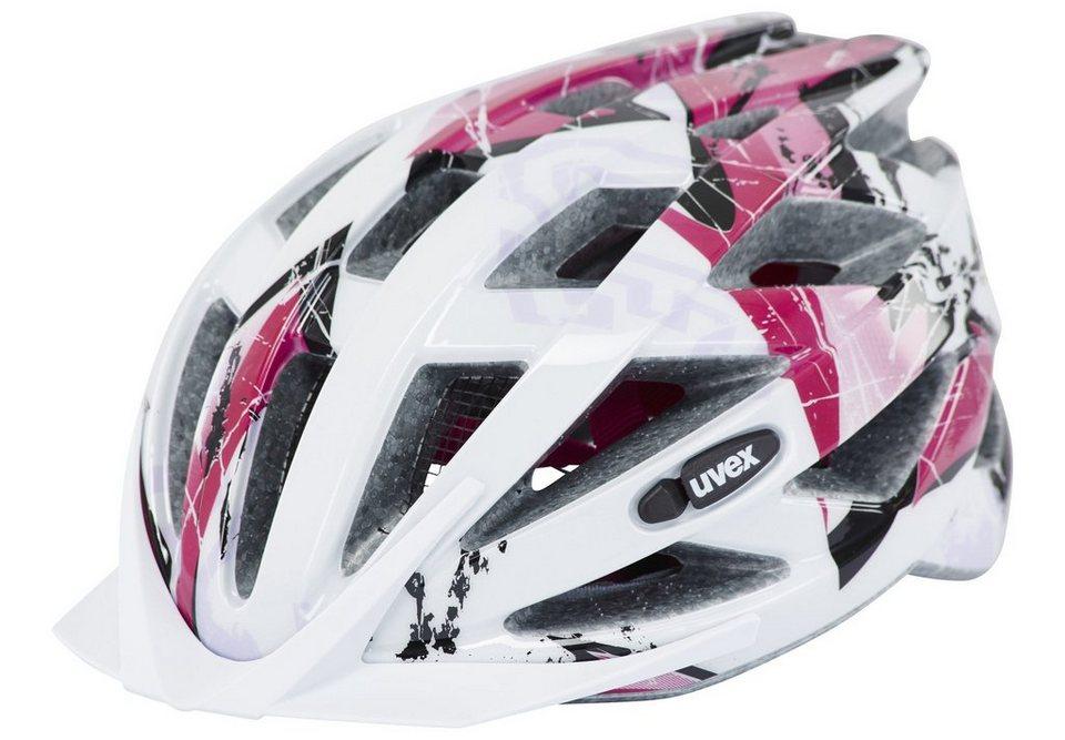 uvex fahrradhelm air wing helmet kinder kaufen otto. Black Bedroom Furniture Sets. Home Design Ideas