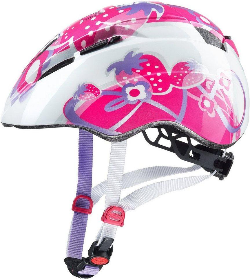 uvex fahrradhelm kid 2 helmet kinder kaufen otto. Black Bedroom Furniture Sets. Home Design Ideas