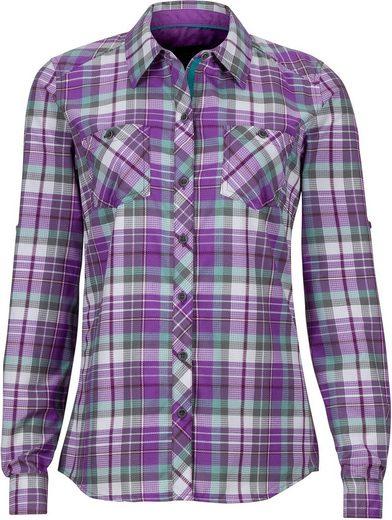 Marmot Bluse »Lillian LS Shirt Damen«