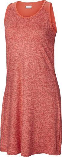 Columbia Kleid »Saturday Trail III Dress Damen«