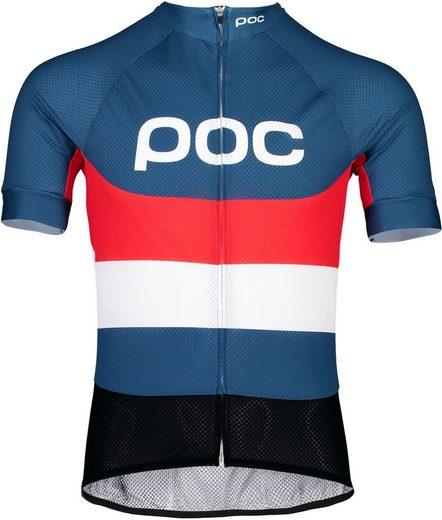 POC T-Shirt »Essential Road Logo Jersey Herren«