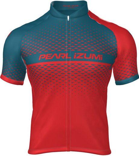 Pearl Izumi T-Shirt »Select Escape LTD Full-Zip Jersey Herren torch«