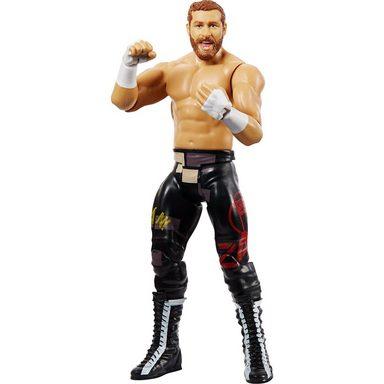 Mattel® WWE Basis Figur (15 cm) Sami Zayn