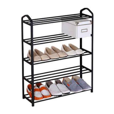 Favorit Schuhregal online kaufen » aus Holz & Metall | OTTO GJ66
