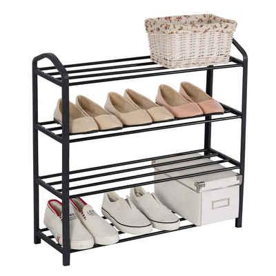 Gut bekannt Schuhregal online kaufen » aus Holz & Metall | OTTO QI26